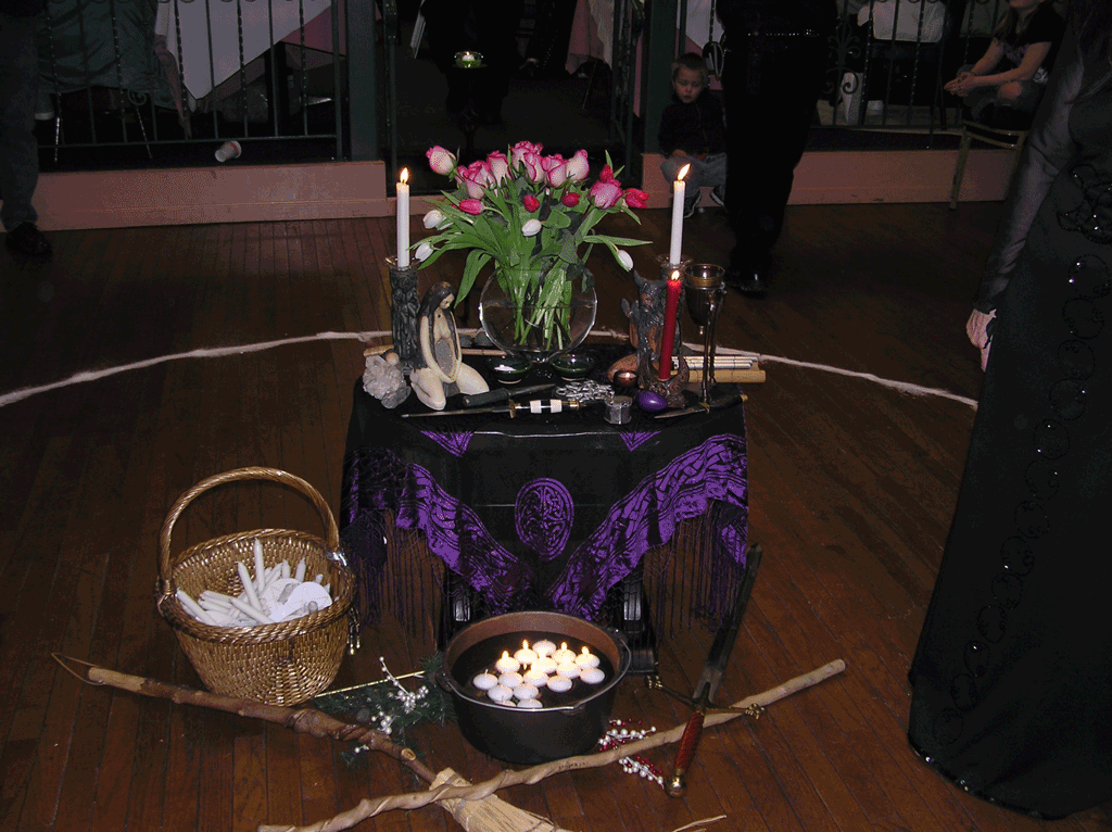 The What, Why and Hows of Practicing and Crafting Ceremonial Magick Spells
